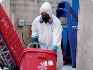Прокуратура выяснила, кто загрязняет воздух в Металлургическом районе Челябинска
