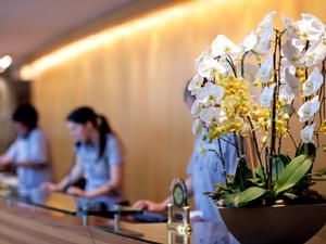 В Челябинске выросло число откликов в сфере гостинично-ресторанного бизнеса почти на 20%