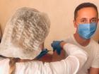 В Нижний Новгород поступила вакцина «Спутник Лайт»