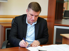 Максим Куляшов объяснил, почему спилили даурскую лиственницу