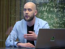 Как открыть школу математики в честь деда-академика и полностью ее перестроить