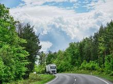 Минус 25%. В Нижегородской области снизят транспортный налог для грузовиков