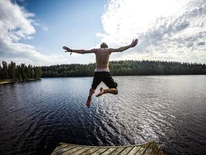 Тепло и облачно: погода в Новосибирске на неделю