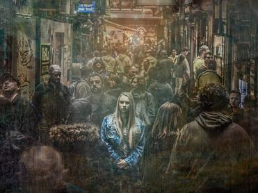Психологическое состояние современного человека хуже, чем во время Второй мировой войны