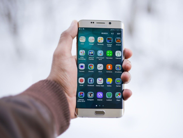 Сервис Samsung Pay оказался под угрозой запрета в России из-за патентного спора