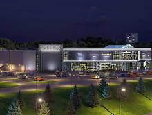 Новый торговый центр откроется на Ипподромской магистрали в Новосибирске