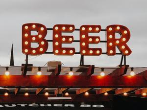 На 12,6% выросло производство пива в Новосибирской области