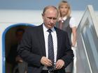 СМИ: Владимир Путин собирается прилететь в Челябинскую область