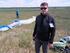 Как экономист из Екатеринбурга осуществил детскую мечту и научился летать