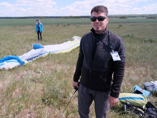 Михаил Бушланов