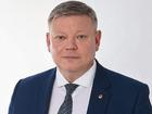 Издатель ДК в Красноярске зарегистрирован кандидатом на выборах-2021
