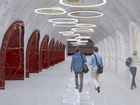 Расходы на метро в Красноярске придётся сократить. Но на сроки строительства это не влияет