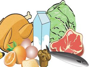 Прибавили 11%. В Нижегородской области стали больше производить продуктов питания