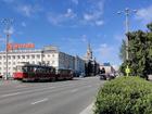 Без горожан и фейерверков — как Екатеринбург отметит 298-й день рождения