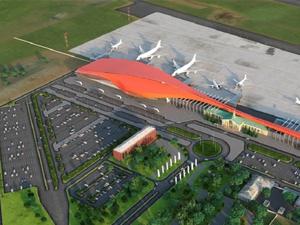 Челябинский аэропорт собирается потратить 6 млн на ремонт взлетных полос