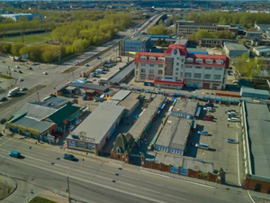 В Челябинске вновь пытаются продать Каслинский рынок по сниженной цене
