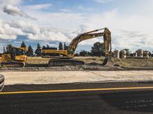 Аукцион на реконструкцию трассы за 54 миллиона объявили в Новосибирске