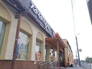 Два заведения крупного франшизного бренда открылись в Челябинске за один месяц