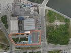 Челябинцам предложили решить, что делать с асфальтовым полем бывшего автовокзала «Юность»