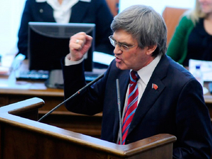 Олег Пащенко: «Мои противники одержали грязную победу»