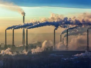 Сибири дадут денег на экологию. Красноярска в списке нет