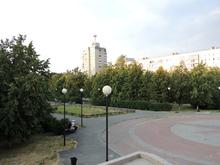 Спортшколу построят в сквере на Молодогвардейцев, что подтвердил архитектор Челябинска