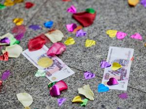 Больше фальшивых денег стали находить в Сибири