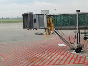 Аэропорту Челябинска грозит штраф 300 тыс. за нарушение антимонопольного законодательства