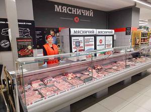 Сеть «Слата» требует банкротства красноярского «Мясничего»