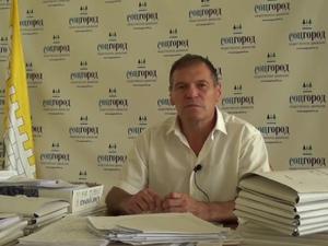 Андрей Барышев объявил о выходе из предвыборной гонки в Госдуму