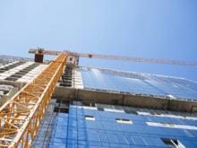 Челябинская область обогнала Москву по объему строящегося жилья