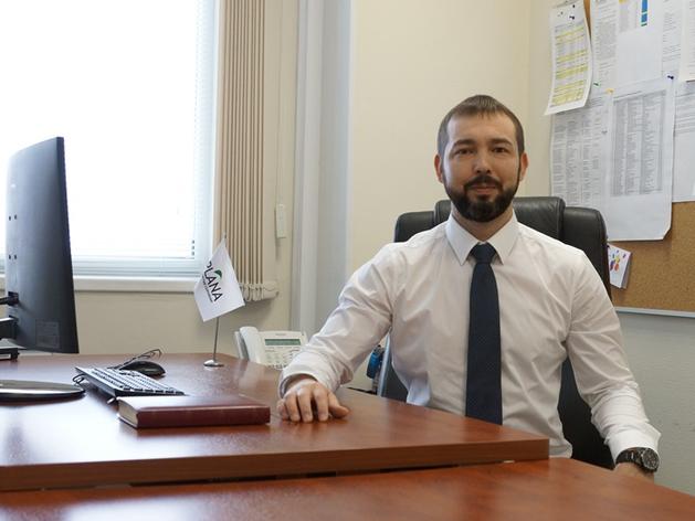 Александр Трофимов, генеральный директор компании ООО «Инженерная группа ПЛАНА»