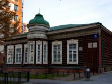 В здании-памятнике на улице Октябрьская открылся ресторан