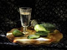 В Челябинской области за последние полгода подешевели огурцы и алкоголь