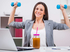Крепкое здоровье помогает строить карьеру – так считают красноярцы