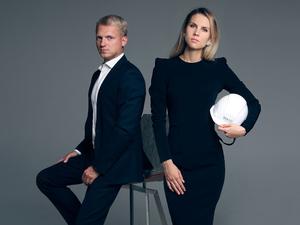 Челябинские управленцы вышли в финал Всероссийского конкурса «Лидеры строительной отрасли»