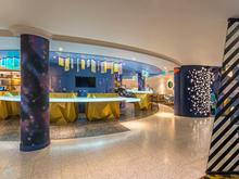 Отель в космическом стиле открылся в здании бывшего профилактория «Полет» в Челябинске