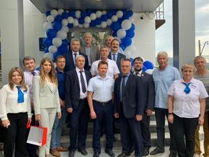 ВТБ открыл офис нового формата в Златоусте