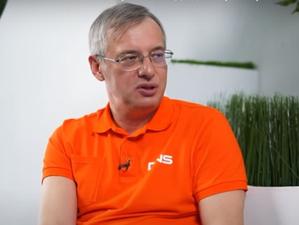 Дмитрий Алексеев, DNS: «Мы не платили взяток никогда. Я выучился на юриста»