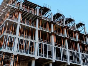 Сильно подорожала реконструкция гостиницы на площади Маркса