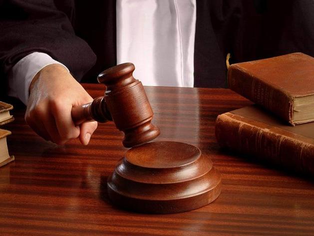 Кассационный суд поставил точку в деле следователя на золотом Lexus
