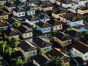 Росреестр представил дайджест законодательных изменений в сфере земли и недвижимости