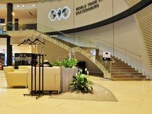Екатеринбургский Центр международной торговли продает часть здания из-за долгов