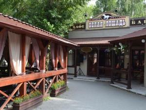 Ресторан в челябинском парке Пушкина выставили на продажу за 24 млн рублей