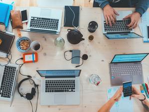 Все в интернете: как рынок услуг переезжает в онлайн