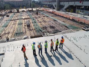 Огромный ЖК построят у центра «Хоккайдо» в Новосибирске