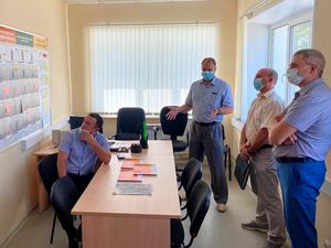 АО «Теплоэнерго» подписало соглашение о сотрудничестве с ульяновскими коллегами