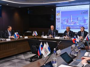 Всемирный саммит «СпортАккорд — 2021» перенесли на следующий год