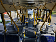 Мэрия Челябинска купит дополнительную партию экологичых автобусов для города