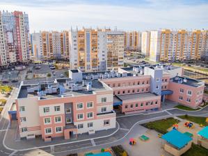 ЮУ КЖСИ увеличивает объемы ввода жилья и наращивает финансовые показатели в 2021 году